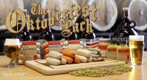 Oktoberfest Sausage Pack