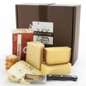 Oktoberfest Cheese Box
