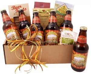 Oktoberfest Beer Gift Box