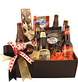 A Heart for Beer Valentine Gift Box