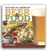 The Best of American Beer & Food - pairing & cooking with craft beer