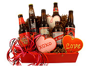 Shop Valentine's Day Beer Gifts