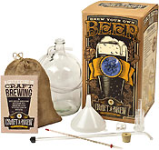 Craft A Brew Kit - Intergalactic Pale Ale Brewing Kit - BeerGifts.com