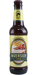 Deschutes Brewery - Inversion IPA Image