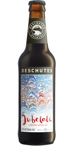 Deschutes Brewery - Jubelale A Festive Winter Ale Image