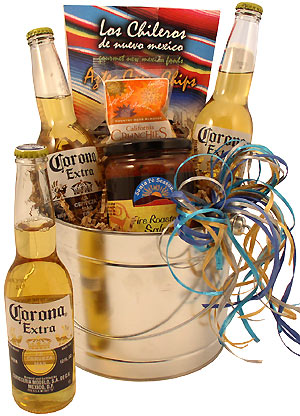 Fathers Day Corona Beer Bucket