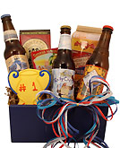 Father's Day Favorites Beer Gift Box