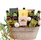 Father's Day Golfing Beer Bucket