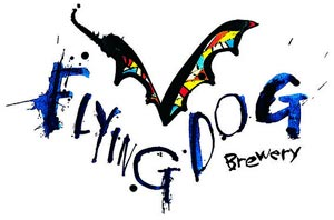 Flying Dog Brewery - Logo Image