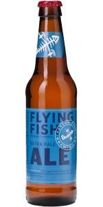 Flying Fish Brewing Company - American Extra pale ale Image