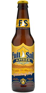 Full Sail Brewing Company - Amber Ale Image
