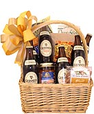 Good Taste of Guinness Beer Gift Basket