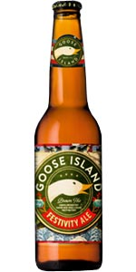Goose Island Beer Company - Festivity Ale Image