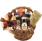 Guinness & Goodtimes Gift Basket
