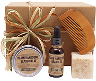 Hoppy Mint Beardsman Gift Box