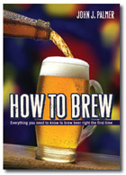 How To Brew - Everything you need to know to brew right