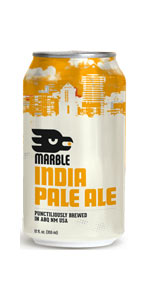 Marble Brewery - India Pale Ale Image