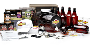 Mr.Beer Ultimate Brew Kit