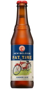 New Belgium Brewing Co.- Fat Tire Ale Image