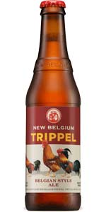 New Belgium Brewing Co. - Trippel Belgian Style Ale Image