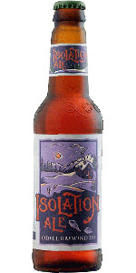Odell Brewing Company - Isolation Ale Image