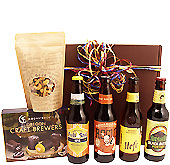 Oregon Craft Brews & Chocolates