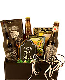Over the Hill Beer Gift Box