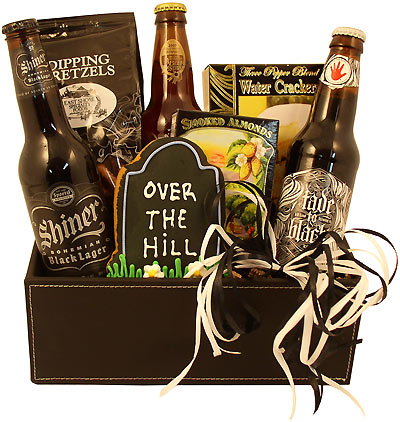 the Hill Beer Gift Box