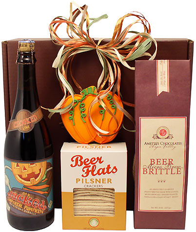 Pumpkin Brew Gift Box