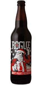 Rogue Ales - Santa's Private Reserve Image
