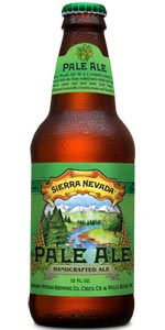 Sierra Nevada Brewing Company - Pale Ale Image