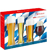 Spiegelau Beer Connoisseur Gift Box