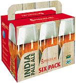 Spiegelau IPA Glasses - 6 Pack Gift Box