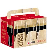 Spiegelau Stout Glasses - 6 Pack Gift Box