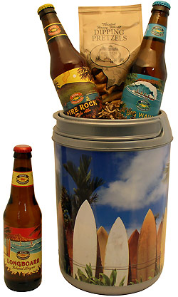 Summer Cool Can Beer Gift