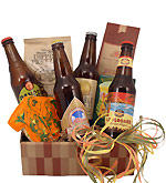 Summer Sensational Brew Gift Box