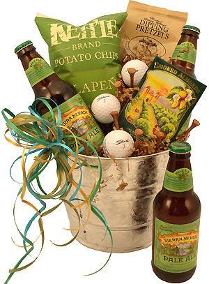 Tee it Up with Dad on Father's Day