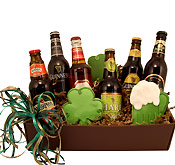 The Irish Beer Gift Box