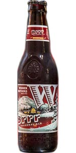 Widmer Brothers Brewing Co - BRRR Seasonal Ale Image