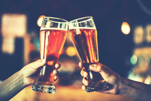 Cheers to Beer Image